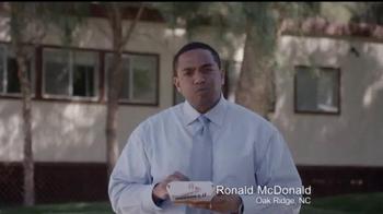 Taco Bell Waffle Taco TV Spot, 'Ronald McDonald Loves Taco Bell' - Thumbnail 9