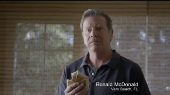 Taco Bell A.M. Crunchwrap TV Spot, 'Guess Who Loves Taco Bell' - 731 commercial airings