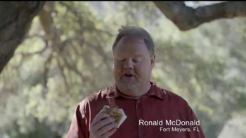 Taco Bell A.M. Crunchwrap TV Spot, 'Guess Who Loves Taco Bell' - Thumbnail 7