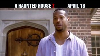 A Haunted House 2 - Alternate Trailer 1