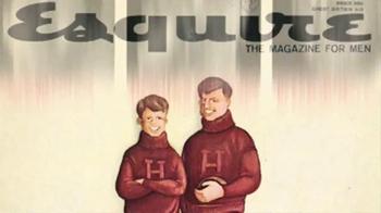 Esquire Magazine April 2014 Issue TV Spot, 'Jimmy Kimmel' - Thumbnail 1