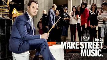 Esquire Magazine April 2014 Issue TV Spot, 'Jimmy Kimmel' - Thumbnail 4