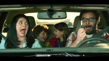 Valero TV Spot, 'Road Trip'