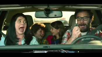 Valero TV Spot, 'Road Trip'