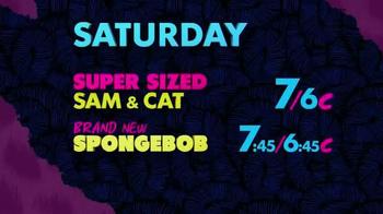 Sam & Cat | Spongebob | 2014 Kids' Choice Awards - Thumbnail 10