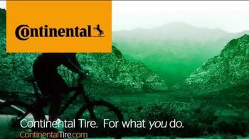 Continental Tire TV Spot, 'Green Mountain Bike' - Thumbnail 10