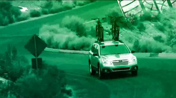 Continental Tire TV Spot, 'Green Mountain Bike' - Thumbnail 2