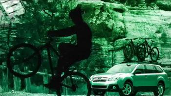 Continental Tire TV Spot, 'Green Mountain Bike' - Thumbnail 7