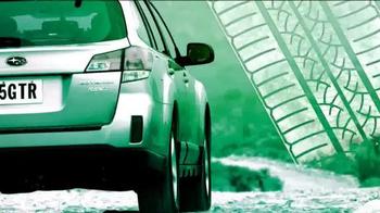 Continental Tire TV Spot, 'Green Mountain Bike' - Thumbnail 8