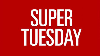 JoS. A. Bank TV Spot, 'Super Tuesday 60 Percent Off'