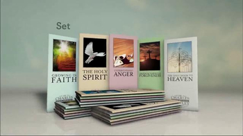 In Touch Ministries Spiritual Foundation Series TV Spot - Thumbnail 1
