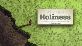 In Touch Ministries Spiritual Foundation Series TV Spot - Thumbnail 5