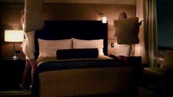 Aria Hotel and Casino TV Spot, 'Housekeeping' - Thumbnail 3