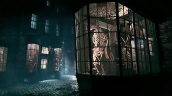 The Wizarding World of Harry Potter TV Spot, 'Diagon Alley' - 980 commercial airings