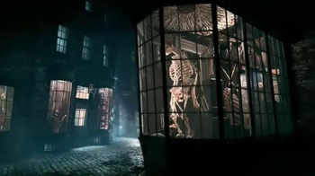 The Wizarding World of Harry Potter TV Spot, \'Diagon Alley\'