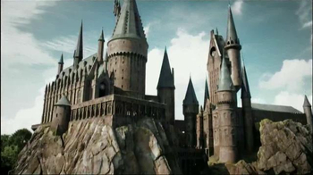 The Wizarding World of Harry Potter TV Spot, 'Diagon Alley' - Thumbnail 8