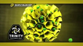 ScentBlocker Trinity Technology TV Spot
