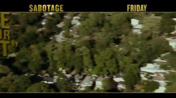 Sabotage - Alternate Trailer 23