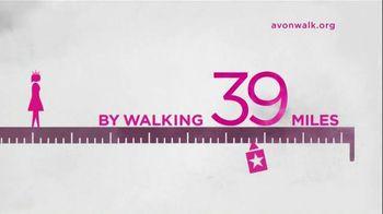 2014 Avon Walk for Breast Cancer TV Spot - Thumbnail 4