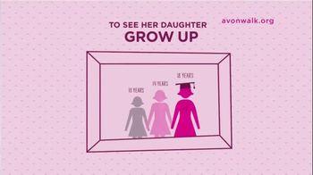 2014 Avon Walk for Breast Cancer TV Spot - Thumbnail 5