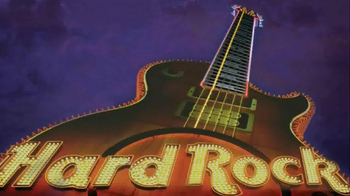 Hard Rock Hotel & Casino, Biloxi TV Spot, 'Nothing You Can't Do' - Thumbnail 1