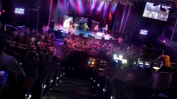 Hard Rock Hotel & Casino, Biloxi TV Spot, 'Nothing You Can't Do' - Thumbnail 6