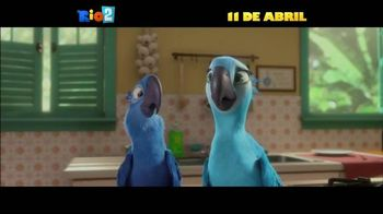 Rio 2 - Alternate Trailer 10