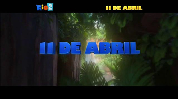 Rio 2 - Alternate Trailer 10