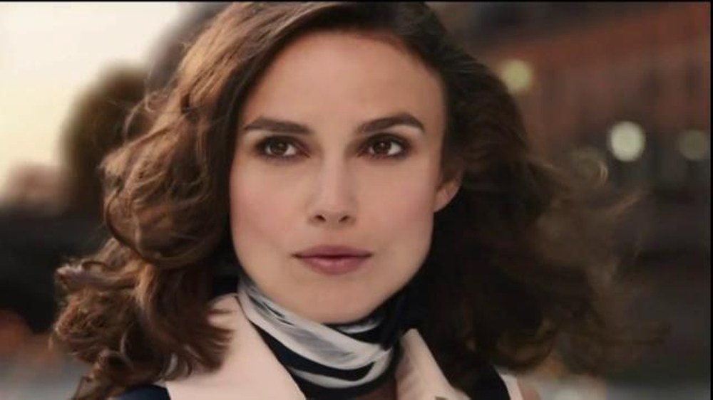 Coco Chanel Mademoiselle TV Commercial, 'Chase' Featuring Keira Knightley