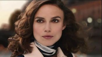 Coco Chanel Mademoiselle TV Spot, 'Chase' Featuring Keira Knightley - 1312 commercial airings