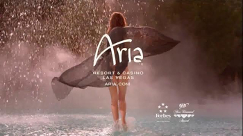Aria Hotel and Casino TV Spot, 'Grownup Pool Parties' Song by Club 8 - Thumbnail 10
