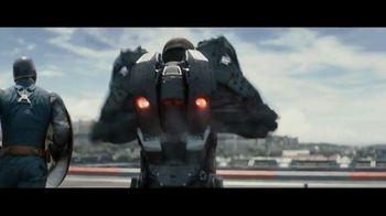 Captain America: The Winter Soldier - Alternate Trailer 19