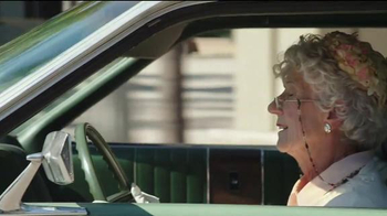 Lucas Heavy Duty Oil Stabilizer TV Spot, 'Grandma Chase'