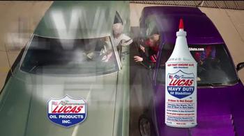 Lucas Heavy Duty Oil Stabilizer TV Spot, 'Grandma Chase' - Thumbnail 10