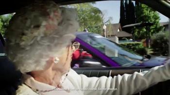 Lucas Heavy Duty Oil Stabilizer TV Spot, 'Grandma Chase' - Thumbnail 2
