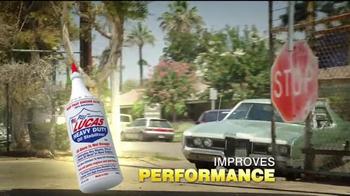 Lucas Heavy Duty Oil Stabilizer TV Spot, 'Grandma Chase' - Thumbnail 5