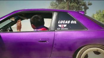 Lucas Heavy Duty Oil Stabilizer TV Spot, 'Grandma Chase' - Thumbnail 7