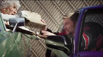 Lucas Heavy Duty Oil Stabilizer TV Spot, 'Grandma Chase' - Thumbnail 9
