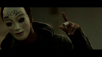 The Purge: Anarchy - Alternate Trailer 1