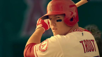 MLB TV Spot, 'Simon Says' Featuring Mike Trout - 549 commercial airings