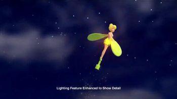Disney Fairies Light Up Sky High Tink TV Spot