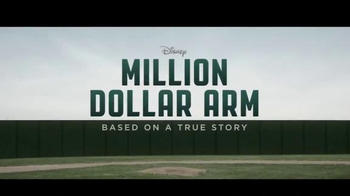 Million Dollar Arm - Thumbnail 8