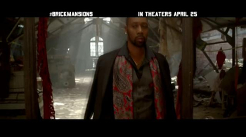 Brick Mansions - Alternate Trailer 3
