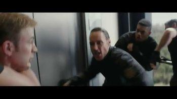 Captain America: The Winter Soldier - Alternate Trailer 33