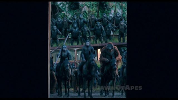 Dawn of the Planet of the Apes - Alternate Trailer 1