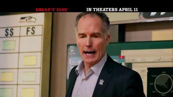 Draft Day - Alternate Trailer 7