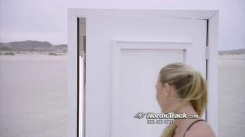 Nordic Track Space Saver SE9i Elliptical TV Spot, 'Transformation' - Thumbnail 6