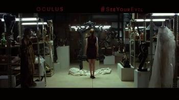 Oculus - Alternate Trailer 13
