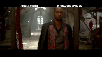 Brick Mansions - Alternate Trailer 4