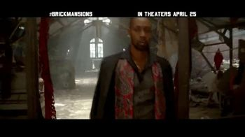 Brick Mansions - Alternate Trailer 4